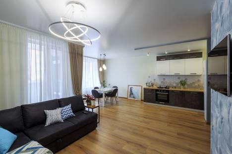 Сдается 1-комнатная квартира посуточно в Перми, улица Николая Островского, 93.