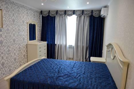 Сдается 3-комнатная квартира посуточно в Севастополе, Любимовка, Софьи Перовской 52.