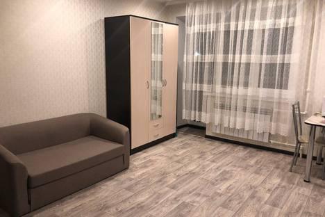 Сдается 1-комнатная квартира посуточно в Рыбинске, улица Крестовая, 128.