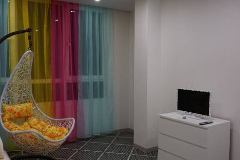 Сдается 1-комнатная квартира посуточно в Зеленоградске, Балтийский проезд 2.