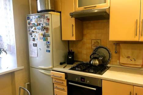 Сдается 2-комнатная квартира посуточно в Сморгони, улица Юбилейная, 3.