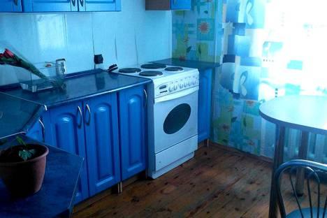 Сдается 2-комнатная квартира посуточно в Светлогорске, улица Ленина, 23.