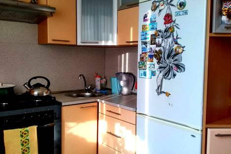 Сдается 2-комнатная квартира посуточно в Слуцке, улица Гагарина, 22.