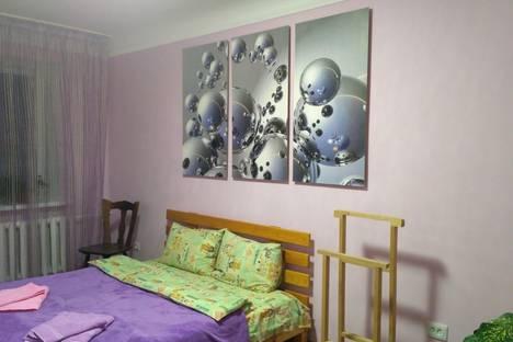 Сдается 2-комнатная квартира посуточно в Чернигове, Чернігів, проспект Перемоги, 105.