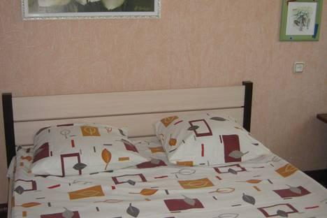 Сдается 1-комнатная квартира посуточно в Гродно, проспект Янки Купалы 22.