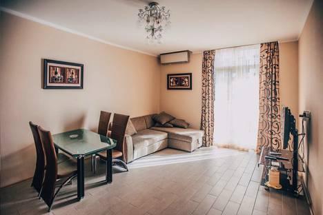 Сдается 2-комнатная квартира посуточно в Батуми, Batumi, Sherif Khimshiashvili Street.
