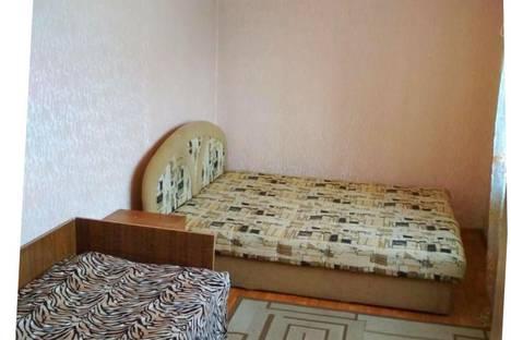 Сдается 2-комнатная квартира посуточно, улица Гагарина.