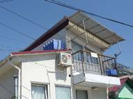 Сдается посуточно 1-комнатная квартира в Алупке. 0 м кв. улица Амет-Хана Султана дом 6