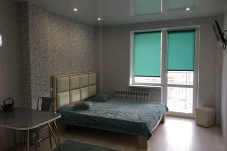Сдается 1-комнатная квартира посуточно, бульвар 30-летия Победы, 42.