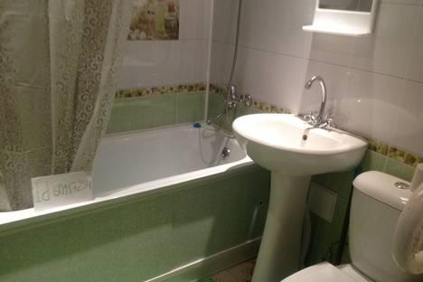 Сдается 1-комнатная квартира посуточно в Серпухове, улица Советская, 99.