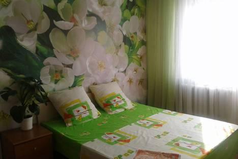 Сдается 1-комнатная квартира посуточно в Энгельсе, Краснодарская улица, 11.