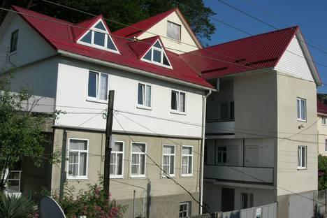 Сдается комната посуточно в Сочи, Лоо, Жигулевская улица, 8.