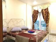Сдается посуточно 1-комнатная квартира в Мытищах. 40 м кв. улица Летная, 21 корпус 2