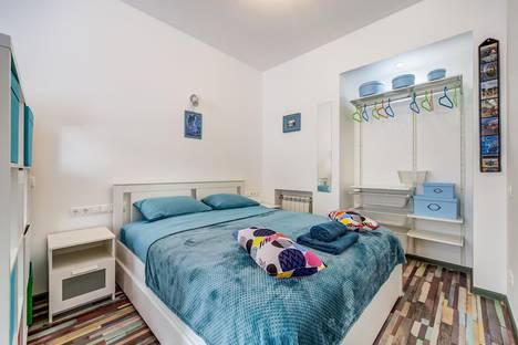 Сдается 1-комнатная квартира посуточно в Санкт-Петербурге, Литейный проспект, 51.