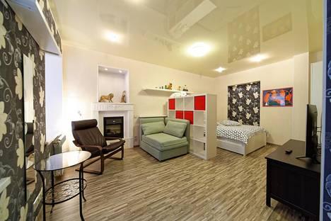 Сдается 1-комнатная квартира посуточно в Санкт-Петербурге, Большая Морская улица, 25.