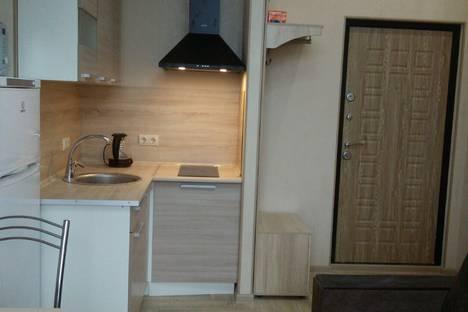 Сдается 2-комнатная квартира посуточно в Адлере, Белорусская улица, 20.