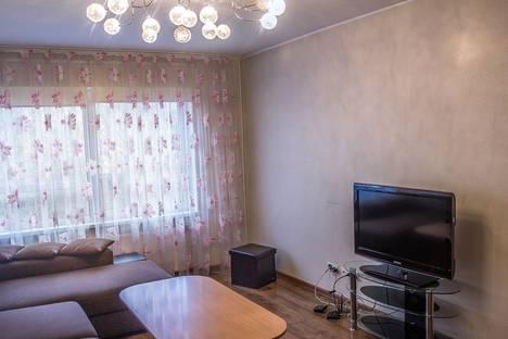 Сдается 2-комнатная квартира посуточно в Риге, Rīga, Ilūkstes iela, 103.