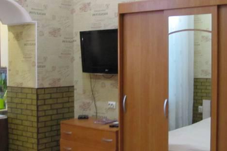 Сдается 1-комнатная квартира посуточно, переулок Яновского, 2.