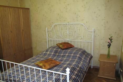 Сдается 3-комнатная квартира посуточно в Кисловодске, проспект Дзержинского, 47.