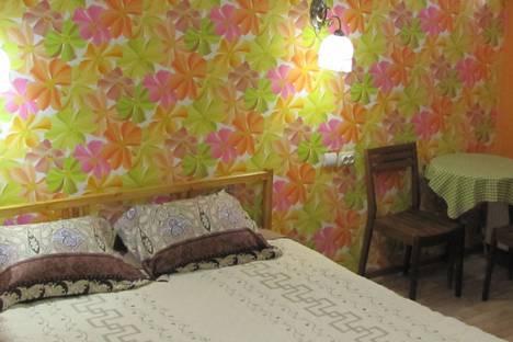 Сдается 2-комнатная квартира посуточно в Кисловодске, улица Кирова, 13.