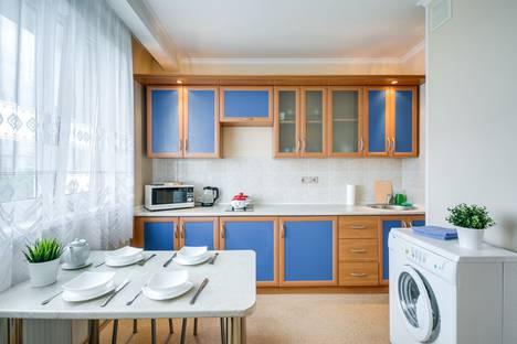 Сдается 2-комнатная квартира посуточно в Москве, Шипиловский проезд 39 к 2.