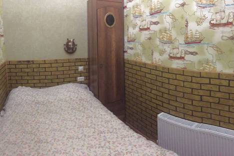 Сдается 1-комнатная квартира посуточно, проспект Мира, 4.