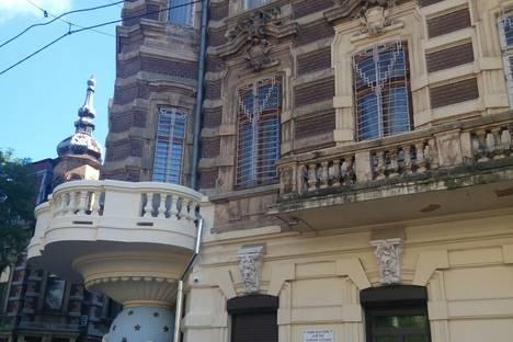 Сдается 1-комнатная квартира посуточно, Одеса, вулиця Гоголя, 5.
