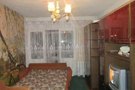 Сдается 3-комнатная квартира посуточно в Пицунде, ул. Рыбзаводская, д.77.