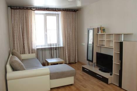 Сдается 2-комнатная квартира посуточно в Волгограде, улица Советская, 12.