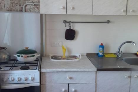Сдается 3-комнатная квартира посуточно в Волгограде, улица Мясникова 2.
