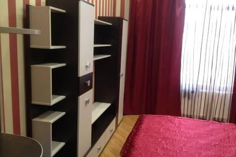 Сдается 1-комнатная квартира посуточно в Сочи, улица Конституции, 10.
