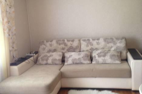 Сдается 2-комнатная квартира посуточно в Железнодорожном, Московсая обл., г. Балашиха,ул. Новая, дом 31.