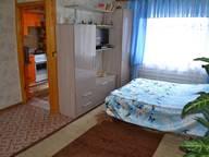 """Сдается посуточно 1-комнатная квартира в Яровом. 33 м кв. квартал """"Б""""  дом 21"""