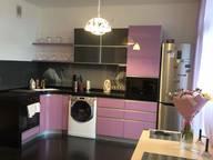 Сдается посуточно 1-комнатная квартира в Екатеринбурге. 38 м кв. улица Юлиуса Фучика, 3