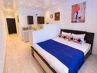 Сдается посуточно 1-комнатная квартира в Звенигороде. 25 м кв. Нахабинское шоссе, 1 строение 2