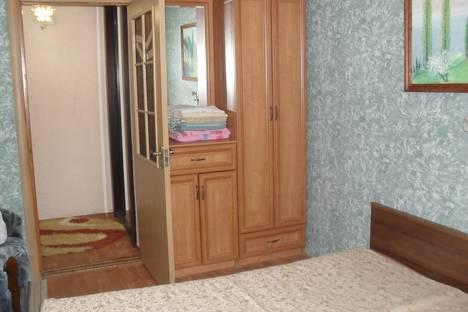 Сдается 1-комнатная квартира посуточно в Партените, улица Нагорная 14.