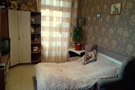Сдается 2-комнатная квартира посуточно в Андреевке, Кача, Авиаторов улица.