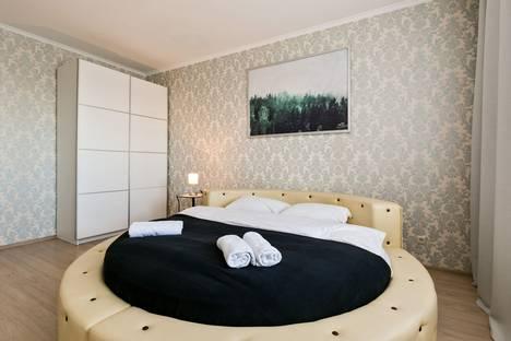 Сдается 3-комнатная квартира посуточно в Химках, Красногорск, Путилково, Новотушинская, 6.