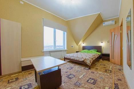 Сдается 1-комнатная квартира посуточно в Купанское, Переславль_Залесский, Троицкая Слобода, Дачная, д. 4 а.