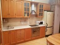 Сдается посуточно 1-комнатная квартира в Жуковском. 45 м кв. ул. Строительная, д. 14 корпус 2