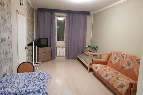 Сдается 2-комнатная квартира посуточно в Жуковском, улица Гарнаева, 14.