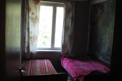 Сдается 2-комнатная квартира посуточно в Химках, улица Тюкова,10.