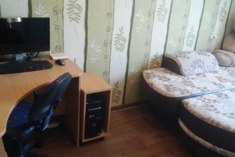 Сдается 3-комнатная квартира посуточно в Нижнем Новгороде, улица Народная, 38.