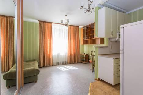 Сдается 1-комнатная квартира посуточно в Мытищах, 3-й Тайнинский переулок, 2.