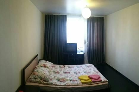 Сдается 2-комнатная квартира посуточно в Зеленограде, 6 мкр, корпус 602.