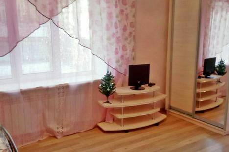 Сдается 1-комнатная квартира посуточно в Кисловодске, Велинградская улица, 19.