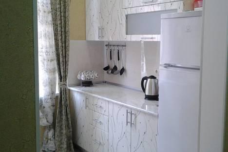 Сдается 2-комнатная квартира посуточно в Сочи, Краснодарский край,Рахманинова пер 39/9.