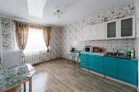 Сдается 1-комнатная квартира посуточно в Чите, Хабаровская улица, 70.