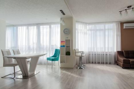 Сдается 1-комнатная квартира посуточно в Самаре, Московское шоссе, 45.