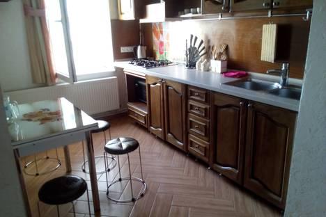 Сдается 3-комнатная квартира посуточно в Батуми, Batumi, Sherif Khimshiashvili Street 23.